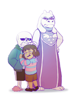 Protective Parent Mode Activated by BananaFlavoredShroom