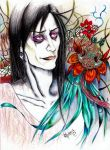 .'.Orochimaru.'. by Van-Butterfly1992