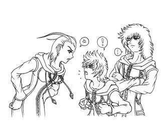 KH2 - 010 by blackwing-dias