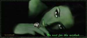 TRIBUTE TO THE MUSICAL 'WICKED' by KerensaW