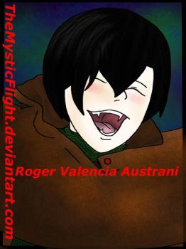 Roger! by TheMysticFlight