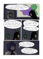 Hell's Rising: Chapter 2-14 by GraphyteRonin