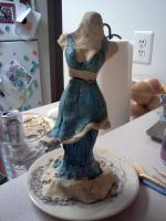 Clay Sculpture - Hera by LLAP