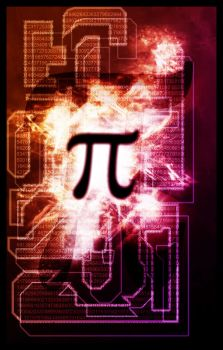 Pi by Measels