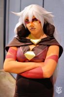 Jasper - Waste of my time. by ShiVoodoo