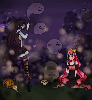 {prew]night of the dead. by m-a0