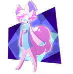 [Art Trade]Fluffy Cotton by DespairGriffin
