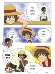 Lets One Piece (part 2) by HaganeNoChibiSan