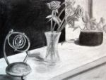 Still Life on the Counter by ArtmasterRich