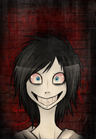 Jeff The Killer by UnicornMagicDick