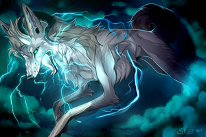 Stormbringer | Prize by Strayay