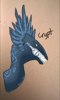 Crypt by Noodle-Drake