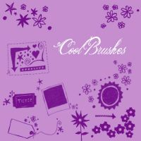 Cool Brushes by KrisPS