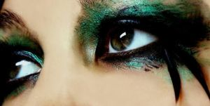 Eyes by CrisAlexMUA