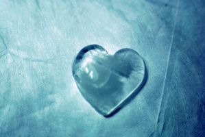 Heart of ice by Thucuth