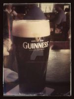 Another Perfect Pint by KWilliamsPhoto