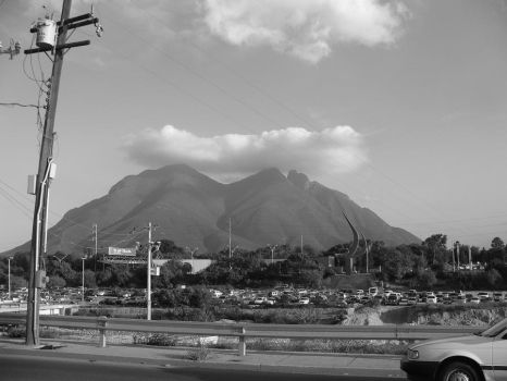Monterrey. by Dread-me