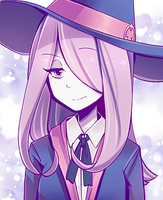 Commission 04 [Sucy] by scurumi