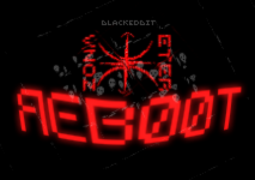 Zona Eter: REBOOT by DecaydBlacked