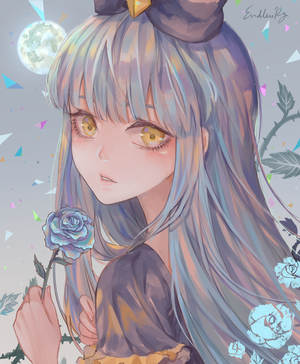 Lua by EndlessRz