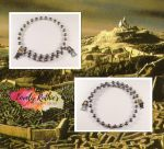 Labyrinth Choker Necklaces by Lovelyruthie