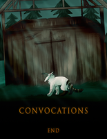 Convocations Page 312 -END- by bigfangz