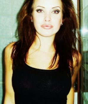 lady jolie me by therealclone