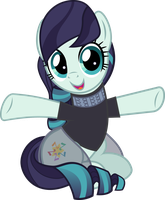 MLP Vector - Coloratura #40 by jhayarr23