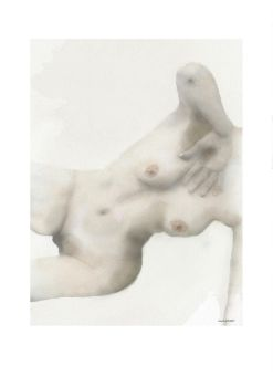 Torso And Hand by ianwh