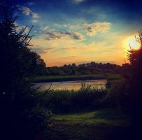 Just.... Nature by Photographergirl14