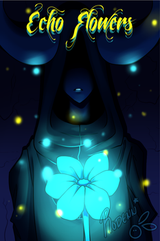 .:Echo Flowers Webcomic:. Coming soon! by RoDennFuck