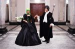 Code Geass - The Witch and The Warlock by mangalphantom