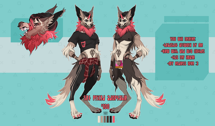 {SP} Charm adoptable and a liitle story|CLOSED by MOHNOT