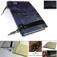 Adjustable Journal by AnnEnchanted