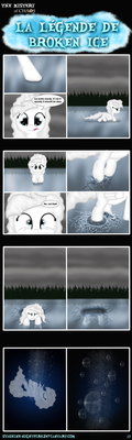 MLP: La legende de Broken Ice page 17 ENG by stashine-nightfire