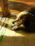 dog by Waterdroplet-s