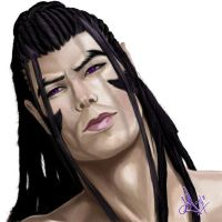 Xaldin by Cerenthius