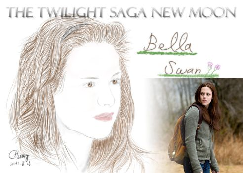 Bella Swan by chuamy