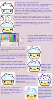 Pixel Art Avatar Tutorial by purple-sprinkles