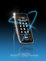 Verizon Voyager by Victomized