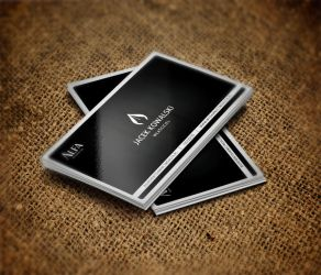 ALFA business card 1 by Acker91
