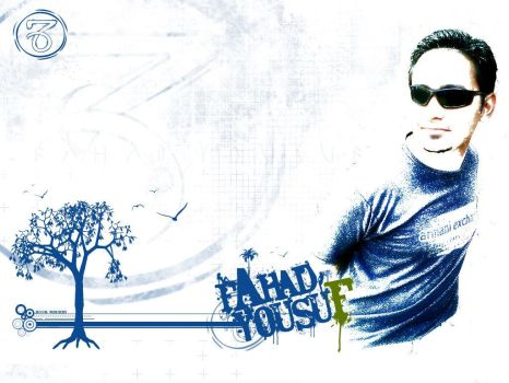 Fahad Yousuf Vexel Style by creativefad