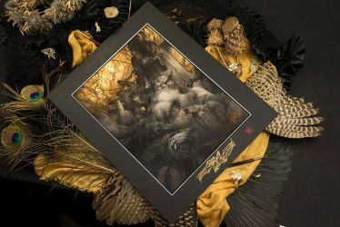 Fine Art Prints by Yoann-Lossel