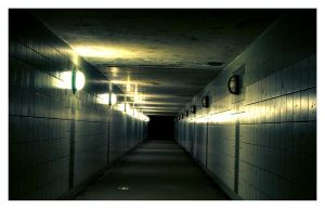 .tunnel by f-hobein