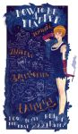How to Be a Flapper Fashion Infographic by paje-chan