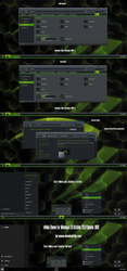 nVidia Theme Win10 October 2018 Update by Cleodesktop