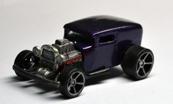 Rat Rod by happymouse666