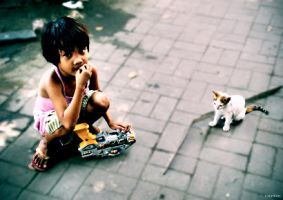 Poverty by thetimtimproject