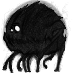 DS: Crawling Horror by Hisscale