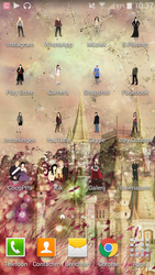 Home Screen Once Upon a Time by JytteH